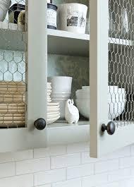 chicken wire cabinet door inserts chicken wire door screened vents chicken wire door frame crolik info