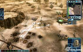 command and conquer android command conquer 3 demo goes live neowin