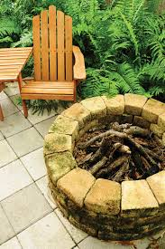 How To Make A Fire Pit In Your Backyard by Five Trends In Outdoor Living Hardware Retailing