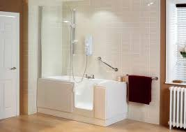bath shower combo canada full size of corner jacuzzi tub shower