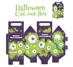 Halloween Cut Outs Free Ready To Print Halloween Cut Out Boxes Buckwheat For Your