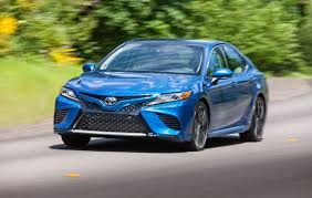 2018 toyota camry priced at 24 380 the torque report