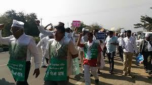 Seeking Ahmedabad Counterview Farmers Begin To Oppose Ahmedabad Authority Seeking
