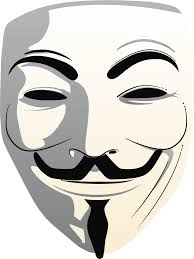 anonymous mask anonymous mask png transparent free images png only