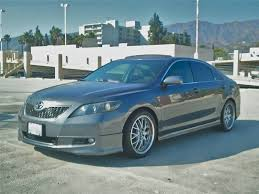 2007 toyota camry kits musicman s 2007 camry se update thread page 20 toyota nation