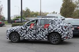 mazda c2 new 2017 mazda cx 5 spied for the first time forcegt com