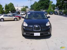 subaru tribeca black car picker black subaru b9 tribeca