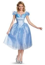 Deluxe Womens Halloween Costumes Elsa Disney Princess Woman Costume 179 99 Costume Land