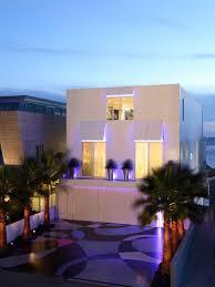 casa malibu venez visiter une maison californienne d inspiration futuriste