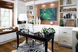 couleur peinture bureau bureau feng shui ou simple home office ideas view in gallery