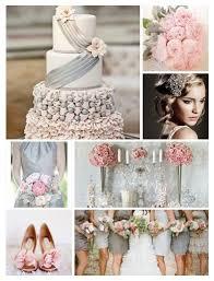 Pink And Grey Color Scheme Best 25 Pink Grey Wedding Ideas On Pinterest Pink Wedding Theme