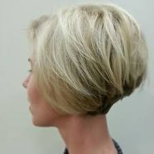 pictures of the back of a wedge hair cut best 25 wedge haircut ideas on pinterest short wedge haircut