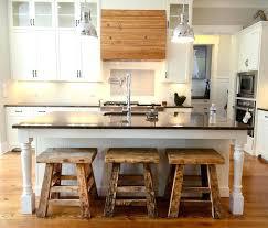 white sawhorse bar stools view full sizekitchen island swivel ikea