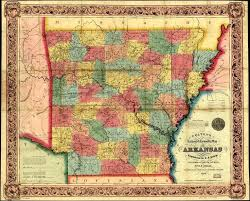 me a map of arkansas best 20 map of arkansas ideas on no signup required