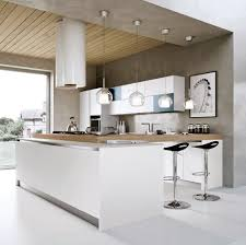 Modern Kitchen Design Prioritizes Efficiency Contemporary Kitchen Designs And Ideas 2017 Contemporary Kitchen