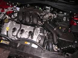 Ford Escape Fuse Box - ford mondeo v6 engine