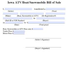 how to make a bill of sale thebridgesummit co