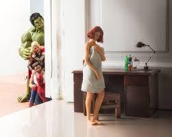 Black Widow Meme - insert hulk and black widow gif here meme by reidmarcus2