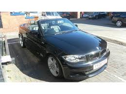 used bmw 1 series convertible used bmw 1 series convertible for sale uk autopazar