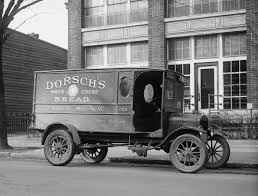 Ford Old Truck Models - model t ford forum old photo ford model tt delivery van