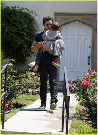 orlando bloom flynn outing in los angeles photo