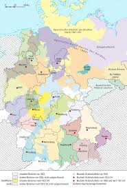 Bamberg Germany Map List Of Roman Catholic Dioceses In Germany Between 1821 And 1993