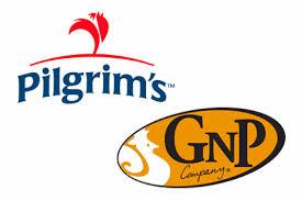 pilgrims pride pilgrim s pride swoops for us poultry peer gnp food industry
