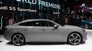 audi factory 2018 audi s5 sportback 2018 well this is what it looks like from