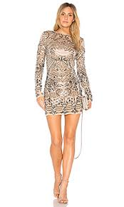 embellished dress shop luxe sequin and embellished dresses at revolve