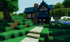 English Tudor by English Tudor House Minecraft Project