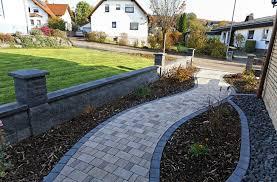 Steine Fur Gartenmauer Gala Mauer Rustica Von Rinn Betonsteine Und Natursteine