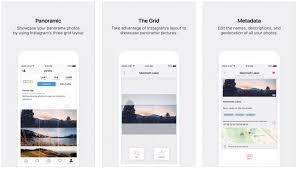 download instagram layout app apple store app offering free download of instagram tool panols