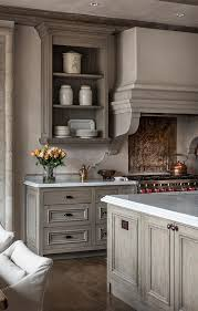 Best  Gray Stained Cabinets Ideas Only On Pinterest Grey Wood - Gray kitchen cabinets