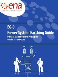 eg 0 power system earthing guide for website electrical