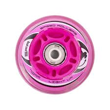 light up inline skates sfr light up inline skate wheels pink sfr protection sfr pads