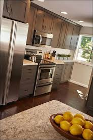 staining kitchen cabinets darker image of how to stain kitchen