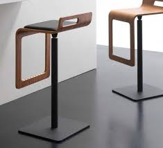 bar stools awesome swivel bar stools for kitchen island black