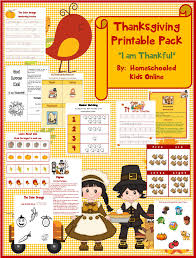thanksgiving word cards the letters t f handwriting activities