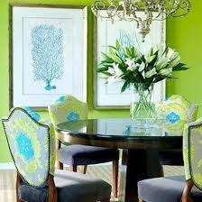 Colors For Dining Room Walls Best 25 Green Dining Room Furniture Ideas On Pinterest Green