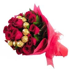 flowers and chocolate send now flowers to kolkata at best price through us because we