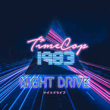 drive full album mp3 timecop1983 night drive ナイトドライブ file mp3 album at discogs