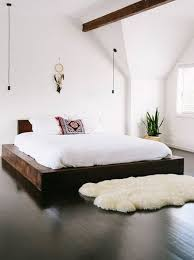 Flat Platform Bed Frame by Best 20 Box Bed Frame Ideas On Pinterest Simple Wood Bed Frame