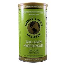 Great Lakes Gelatin Great Lakes Gelatin Collagen Hydrolysate 16 oz