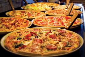 Eat All You Can Buffet by Pizza Buffets Pmq Pizza Magazine