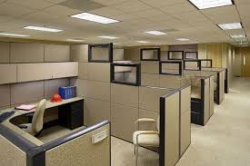 Ideas For Office Space Cubicle Privacy Ideas For Office House Design And Office Office