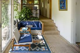 the highly personal house of danish design great finn juhl river