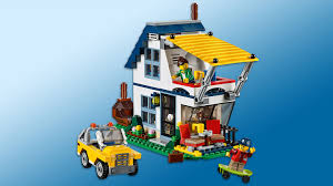 31052 vacation getaways lego creator products and sets lego