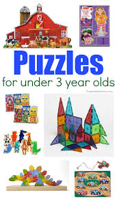 kid approved puzzles for 2 3 year olds