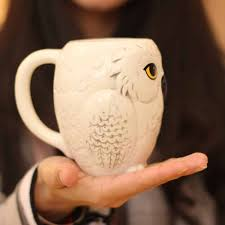 owl mug coffee mug creative 3d animal owl mugs versatileland