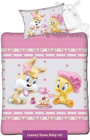 Looney Tunes Crib Bedding Baby Bedding Tweety Bugs Bunny En Hippo Sklep Pl